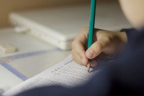 Matematika korrepetálásra a legjobb tanulónak is szüksége van!