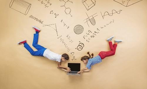 Gyermekének van érzéke a matematikához? Tehetséggondozással kibontakoztatható!