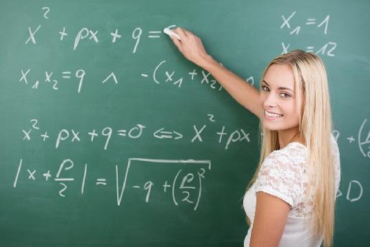Ne bízd a véletlenre matek és fizika érettségid! Menj biztosra magántanárral!