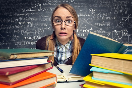 Gondoljanak már most gyermekével az érettségire! Felkészítés tapasztalt szakemberrel