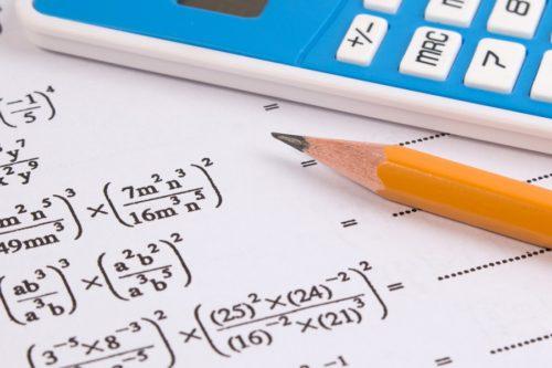 Kerüld el az év végi bukást, szerezz jobb jegyet matek vagy fizika korrepetálással!