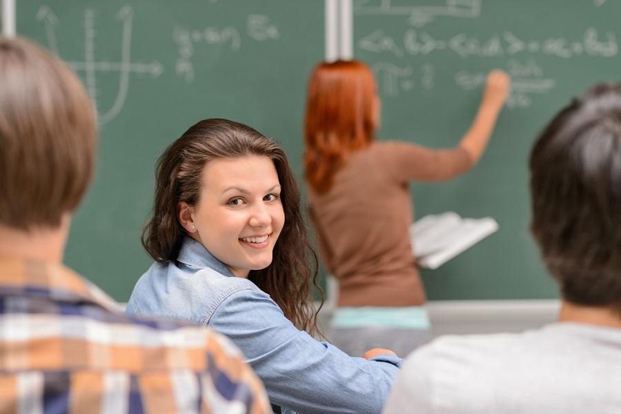 Matematika korrepetálás: kezdj időben készülni a felvételidre!