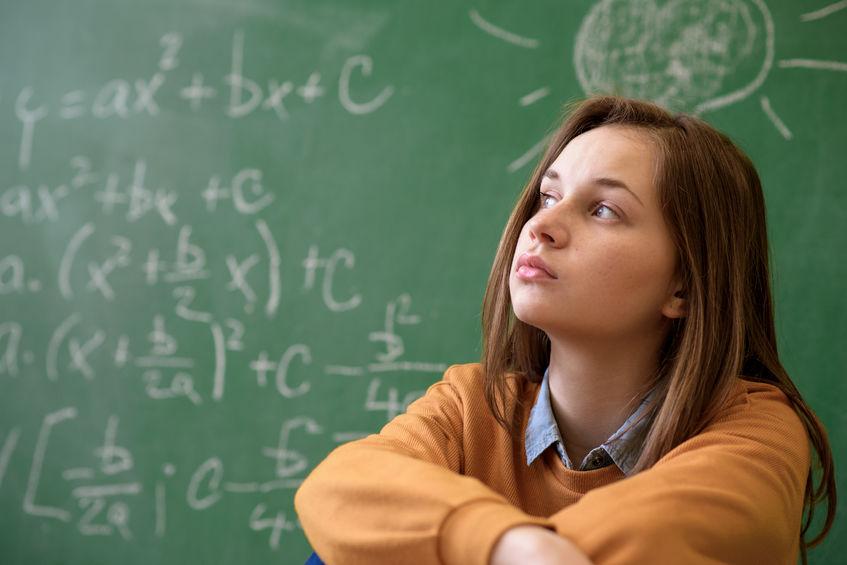 Matematika érettségire való felkészítés