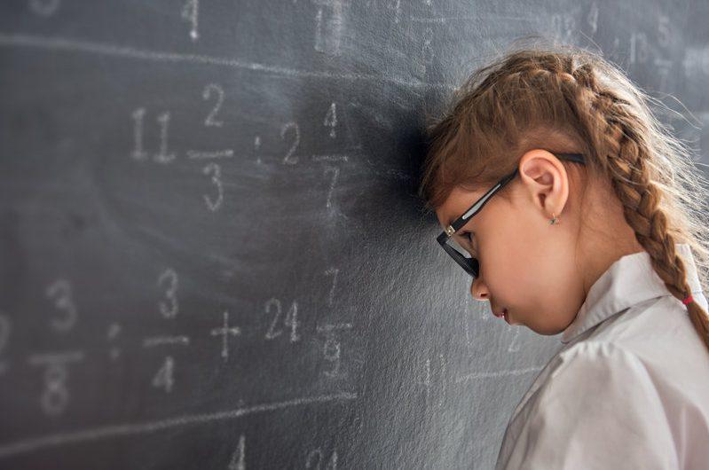 Felzárkóztató matematika óra év kezdés előtt!