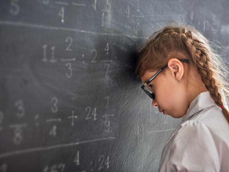felzárkóztató matematika óra