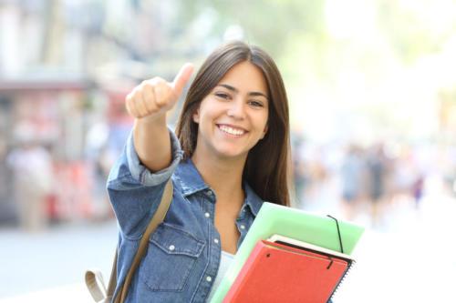 Középiskolai felvételire való felkészítés magán tanárral: bátran fordulj szakemberhez!