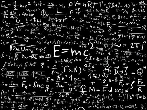 A természettudományok előkelősége, a fizika